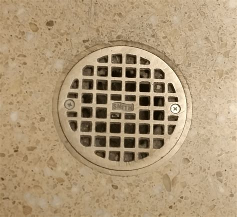 Jr Smith Floor Drains by Photo Album View R Smith Mfg Co