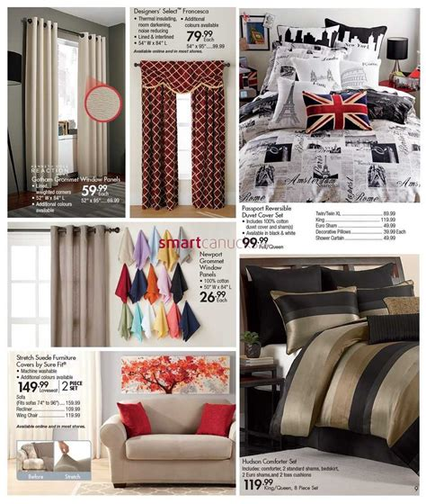 Bed Bath And Beyond Catalog by Bed Bath Beyond November Catalog