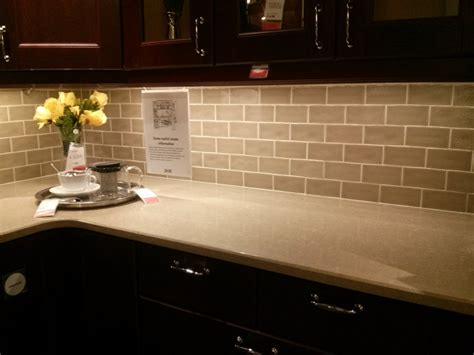 Ceramic Tile Kitchen Backsplash Ideas Top 18 Subway Tile Backsplash Design Ideas With Various Types