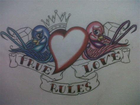 true love tattoo video 25 awesome old school tattoos