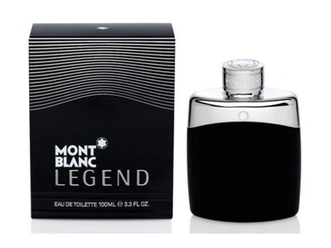Harbolnas Parfum Original Mont Blanc Legend parfum mont blanc legend 3 4 oz 100 ml s eau de toilette new fragrances