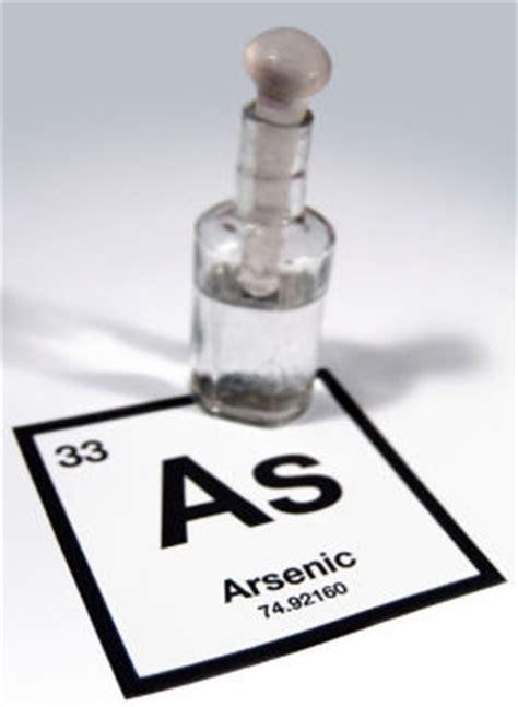 l acqua negli alimenti dossier l arsenico negli alimenti nocensura
