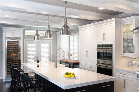 Designer White Kitchens Pictures by Kitchen Remodeling Orange County Orlando Art Harding