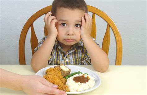 membuat anak lahap makan inilah alasan yang membuat anak tidak mau makan