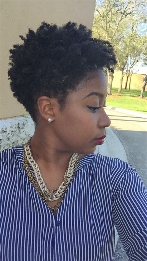 tapered cut on 4c hair 1013 best images about tapered natural hair styles on