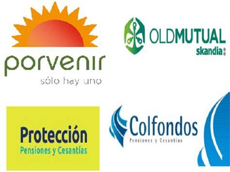 pensiones colombia pensiones eregulations bogot 225