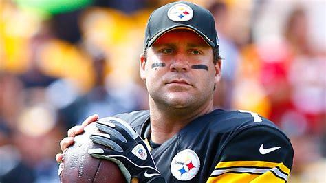 100 Ben Roethlisberger Bench Press Saints Michaelpiff Pittsburgh Steelers Have