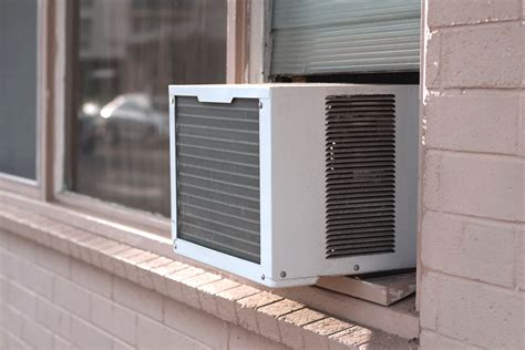 Ac Window Unit should you install a through the wall air conditioner