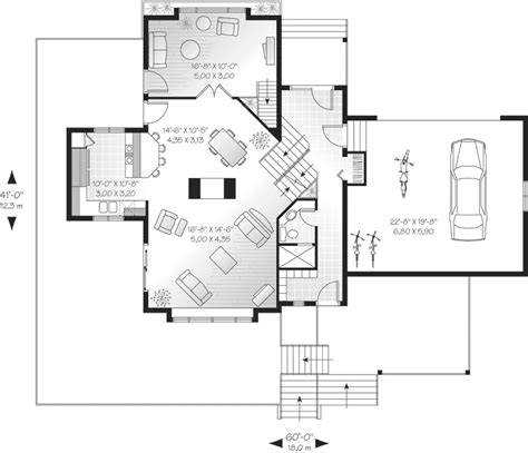 swedish house plans sweden waterfront home plan 032d 0175 house plans and more