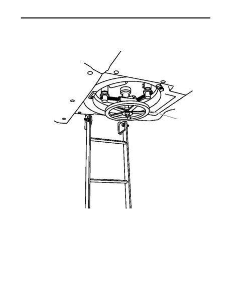Make A Room figure 8 eos emergency escape scuttle