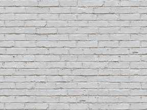 seamless white brick wall texture maps texturise