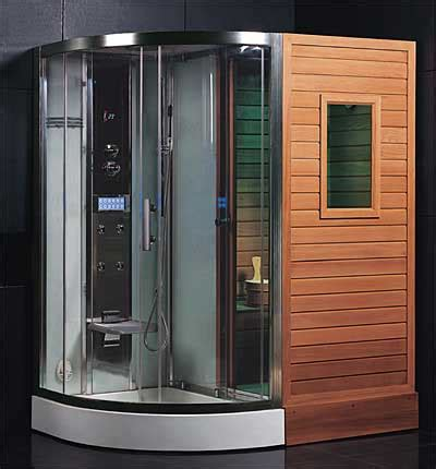 Image Gallery Shower Sauna Bathroom Sauna Showers