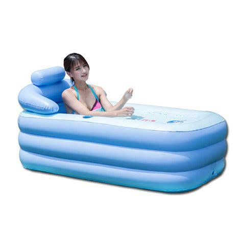 Aufblasbare Badewanne Erwachsene