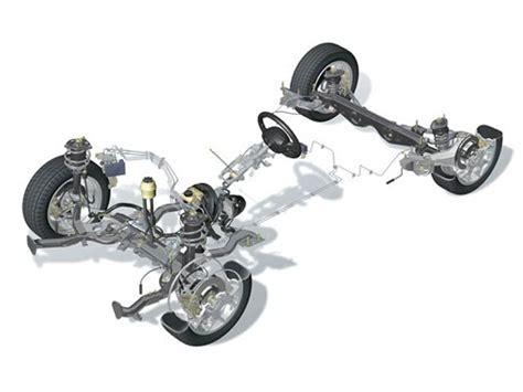 Mini Cooper Rear Suspension Diagram