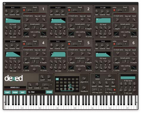 best free vst synth the 7 best free soft synth vst plugins landr