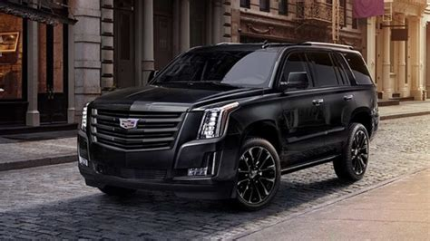 next generation 2020 cadillac escalade next generation cadillac escalade slated for 2020 arrival