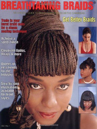 african american hairstyles books african american braids natural hair style salon book