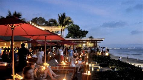 top bars in ta bali s best bars and clubs to chill on the beach
