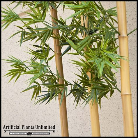 Artificial Plants For Outdoor Planters by Outdoor Bamboo Per Foot Artificial Plants Unlimited