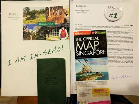 Insead Mba Exchange Program by Taking The Road Less Traveled To The Mba The Insead Mba
