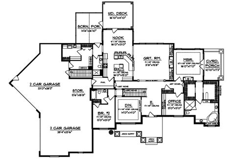 reverse ranch house plans 15 best photo of reverse ranch house plans ideas house