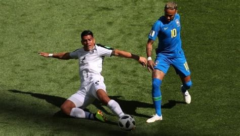 world cup 2018 brazil vs costa rica score updates news