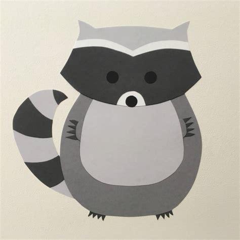 Raccoon Stickers