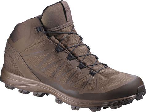 salomon tactical boots salomon speed assault boot