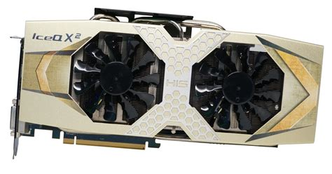 His Radeon R9 390 Iceq X2 Ii Oc 8 Gb his radeon r9 390 iceq x2 oc 8gb card review