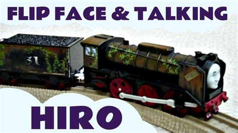 trackmaster patchwork hiro 28 images hiro patchwork