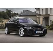 Jaguar XE 2015  Car Review Honest John