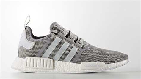 Adidas Nmd R1 Primeknit Japan Aumentar Charcoal Gris Blanco Zapatos P 649 by Adidas Nmd June Releases Sneaker Bar Detroit
