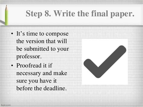 how do you write a research paper how do you write a research paper