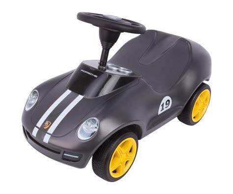 Porsche Bobby Car baby porsche automobile big bobby car produkte www