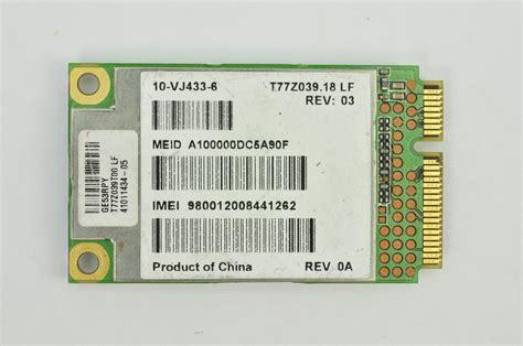 Wifi Card Laptop Acer acer laptop wireless card 2723a undp1 mini pci e ebay