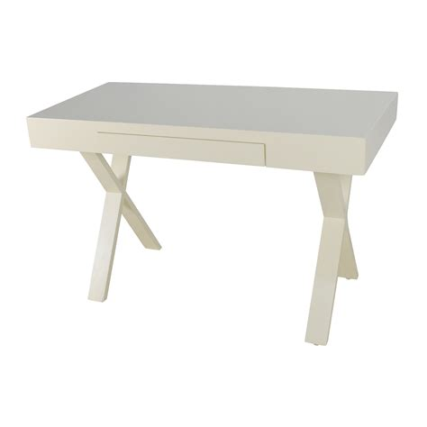 53 Off World Market World Market Josephine Desk Tables White Josephine Desk