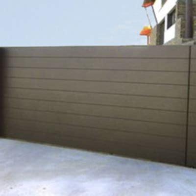 puertas correderas garaje precios puertas de garaje presupuestos y precios habitissimo