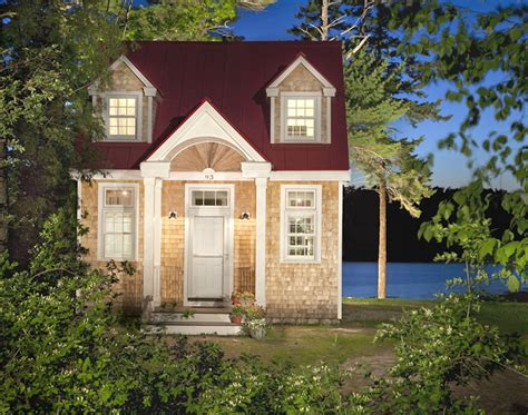 cozy cottage plans tiny cozy cottages elements of style blog