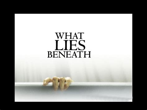 What Lies Beneath by Against Heresies What Lies Beneath