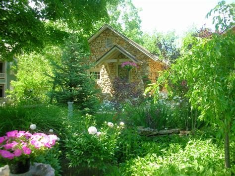 rock cottage gardens eureka springs arkansas review