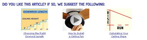 what size ceiling fan do i need what size ceiling fan do i need