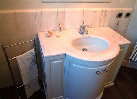 top in marmo per bagni arredo bagno in marmo design casa creativa e mobili