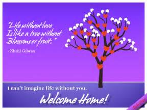 welcome home free i you ecards greeting cards 123 greetings