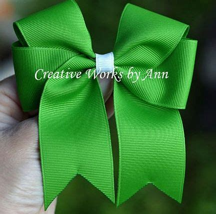 direction make hair bows how to make bows and crafts on pinterest