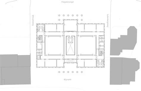 van gogh museum floor plan gallery of museum de fundatie bierman henket architecten