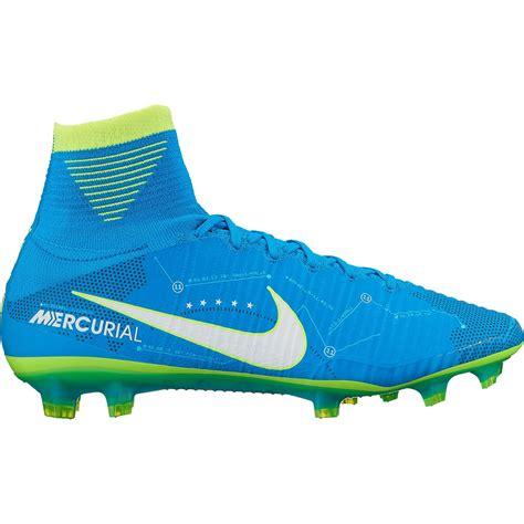 neymar soccer shoes for nike s neymar jr mercurial superfly v dynamic fit fg