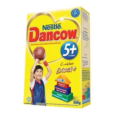 Dancow 1 Vanila 800gr Rajasusu dancow 5 coklat 800gr