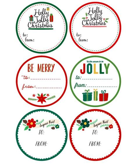 printable christmas tags for jars 742 best printable labels and tags images on pinterest