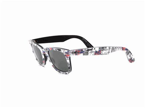 Rayban Wayfarer Print ban sunglasses rb 2140 original wayfarer prints