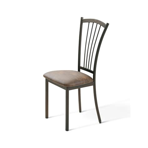 Metal Chairs Dining Carlisle Low Back Metal Dining Chair Target Furniture Poundex F Black Metal Dining Chair A